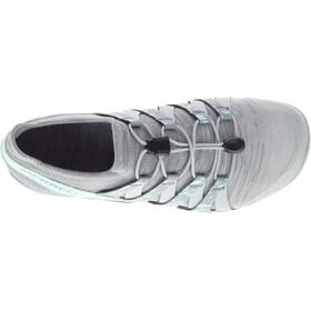 Merrell Trail Glove 5 3D - Calzado Mujer - gris/Turquesa